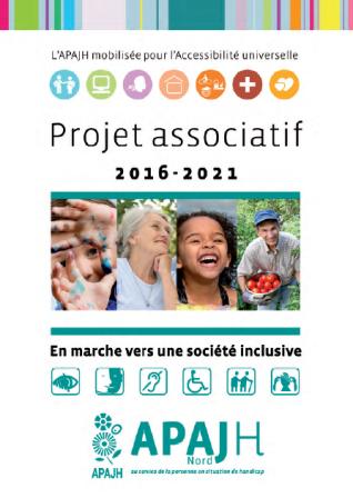 Projet associatif 2016-2022